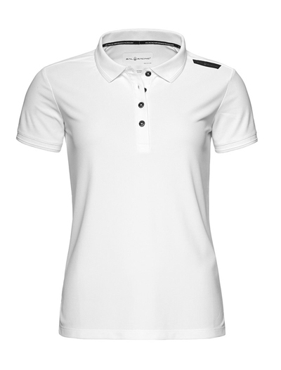 Gale technical polo pikee