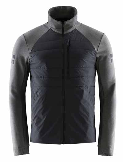 Race Tech Hybrid Jacket