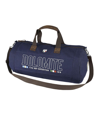 Sessanta Canvas Duffle