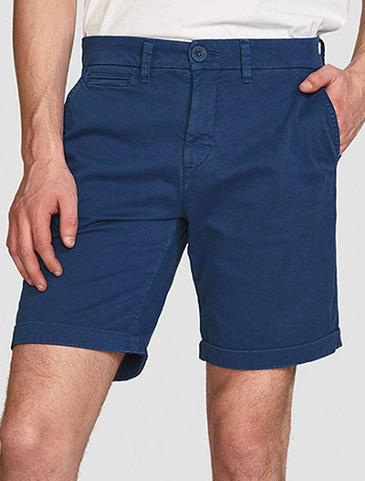 North Sails: Chino Short Slim
