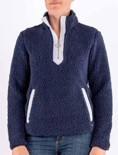 Docksides Pile Fleece